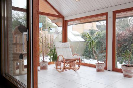 Kostprijs veranda 20m²