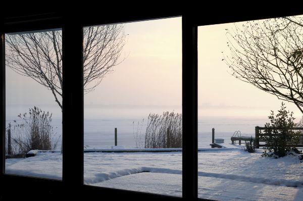 kostprijs veranda isolerend glas