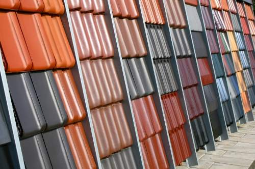 kostprijs nieuw dak: dakpannen vervangen