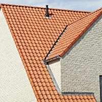 Keramische dakpannen prijs