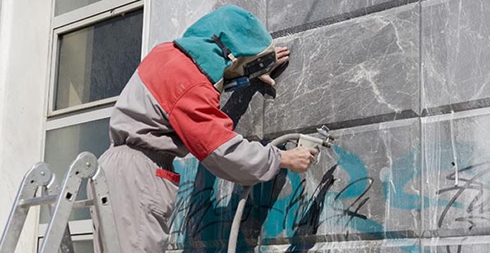 Gevelreiniging | Chemische reiniging