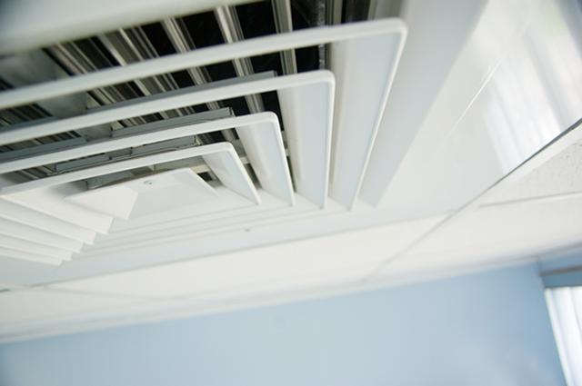 Kostprijs ventilatiesysteem D