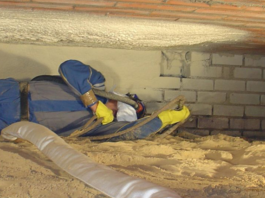 Vloerisolatie: prijs en overzicht isolatiematerialen