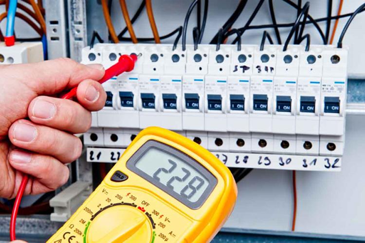 Prijs keuring elektriciteit
