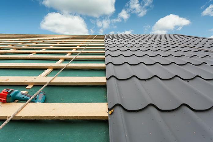 Prijs overzetdak ligt veel langer dan bij een volledig nieuw dak
