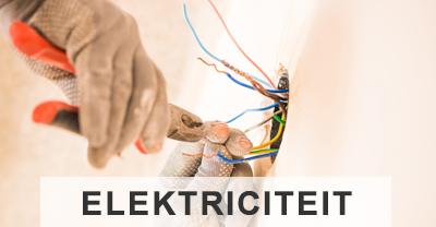 Offerte elektriciteitswerken