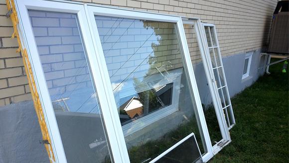 Welke beglazing voor je nieuwe ramen?